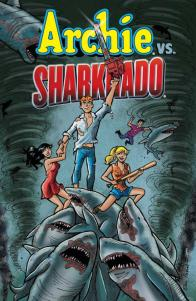 sharknado-Archie-comic